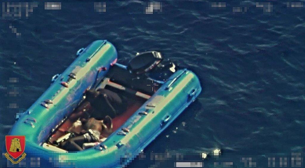 محمد تنها بازماندهی سفر دریایی با این قایق است