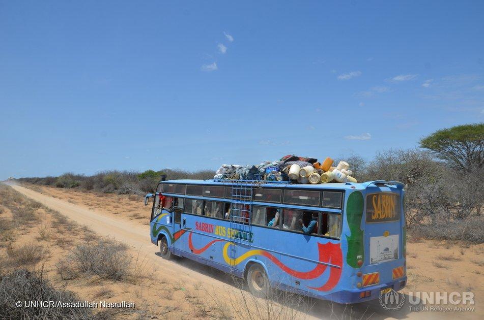 UNHCR |La vie au quotidien dans les camps de réfugiés de Dadaabe, au Kenya