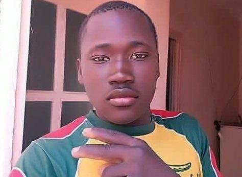 ansa / المهاجر ماوموني (16 عاما) من ساح العاج الذي لقى حتفه في المغرب. المصدر: منظمة كاميناندو فرونتيراس.