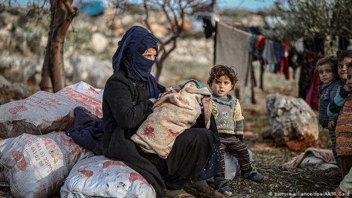برلين تردي استقبال بين 80-100 طفل لاجئ من اليونان