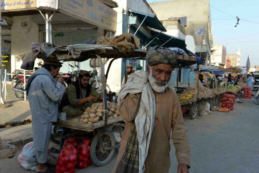 EU pledges One-Billion-Euro aid package to NGOs in Afghanistan