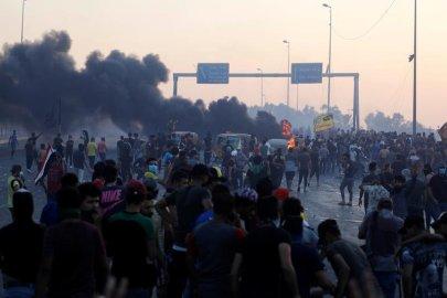 """أكثر من 100 قتيل وآلاف الجرحى حصيلة المظاهرات والحكومة تعلن """"تدابير  اجتماعية"""" لتهدئة الأوضاع"""