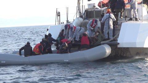 Depuis quelques mois, la Grèce est accusée de pratiquer en Mer Egée des refoulements de migrants.