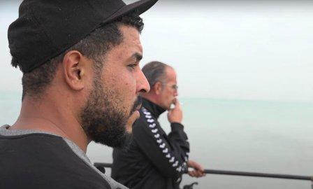 """En Tunisie, """"je suis un mort vivant donc je n'ai pas peur de la mort"""""""