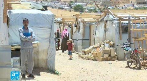 عرسال-الخوف من بقاء السوري في لبنان