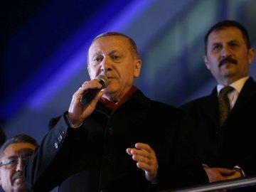 أردوغان في بلجيكا لبحث ملف الهجرة