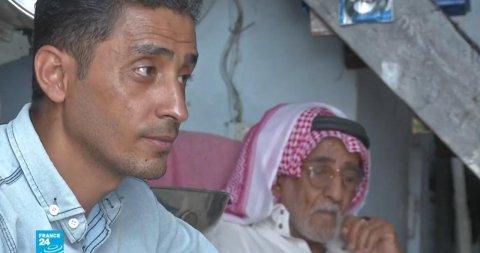 """العاصمة الأردنية عمان تلقب بـ""""مدينة النور"""" بعد أن صارت ملاذا للاجئين"""