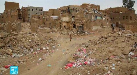 البرنامج الأممي للغذاء يحذر من أكبر أزمة جوع يشهدها العالم في اليمن