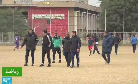هجرة اللاعبين العراقيين بسبب الأوضاع السياسية