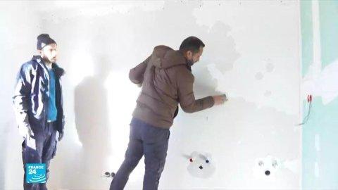 النمسا: لاجئ سابق يحول بيته إلى مركز لإيواء المهاجرين