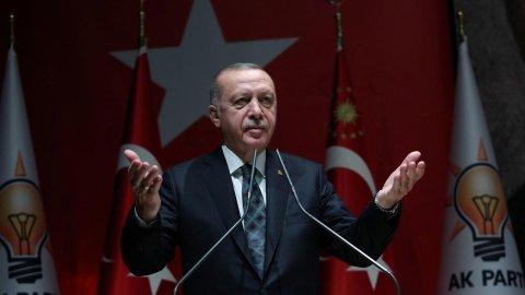 هجوم تركيا على سوريا