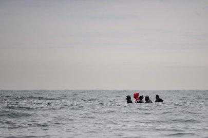 La France et le Royaume-Uni signent un accord pour freiner les traversées de la Manche