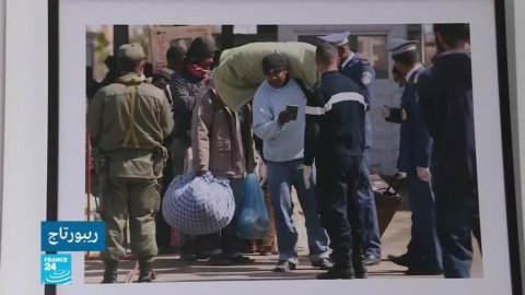 تحسبا لتدفق آلاف اللاجئين عليها من ليبيا... السلطات التونسية ترفع من جهوزيتها لاستقبالهم