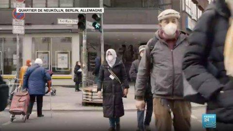 Covid-19 en Allemagne : les populations immigrées plus vulnérables