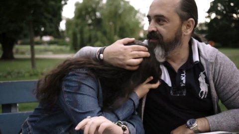 La famille Salameh s'est installée au Danemark après avoir fui la guerre en Syrie. Crédit : France 24