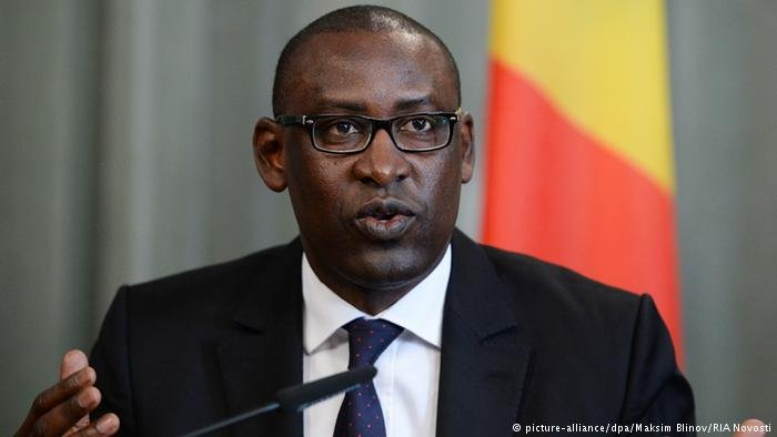 Abdoulaye Diop (Copyrights : picture-alliance/dpa/Maksim Blinov/RIA Novosti)