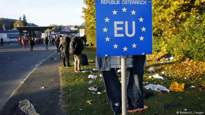 Reuters/L. Foeger