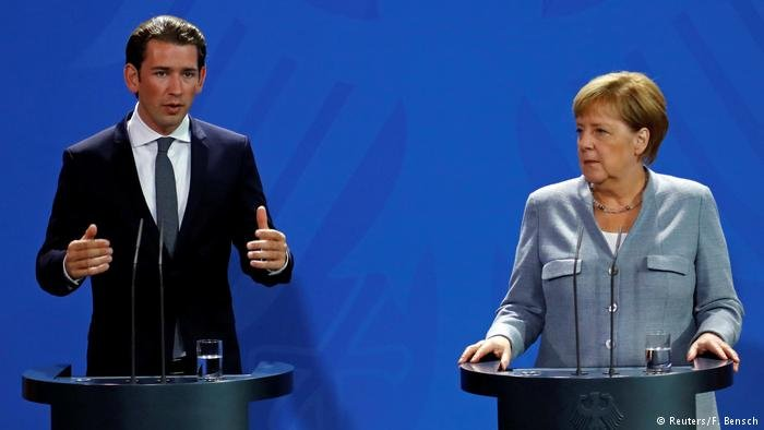 Reuters/F. Bensch