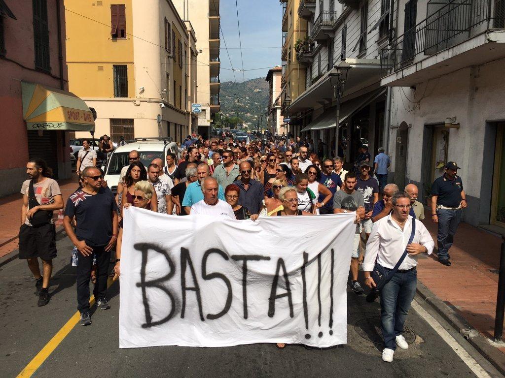Ventimiglia: a bottleneck for migrants - InfoMigrants