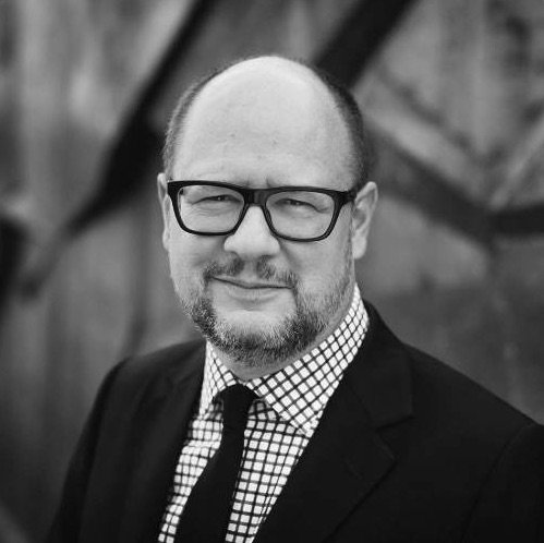 Tribute photograph of Pawel Adamowicz posted on his Twitter account following his death