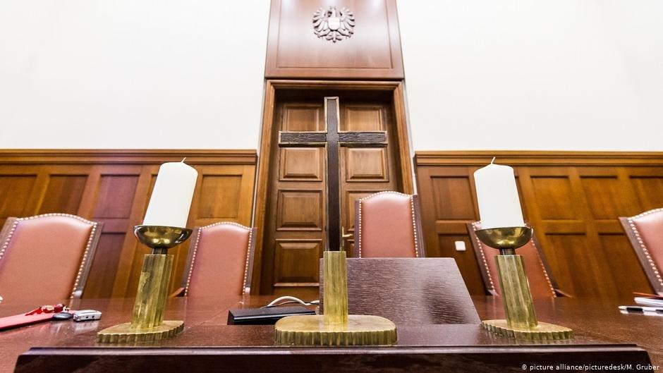Austrian Supreme Court January 2014