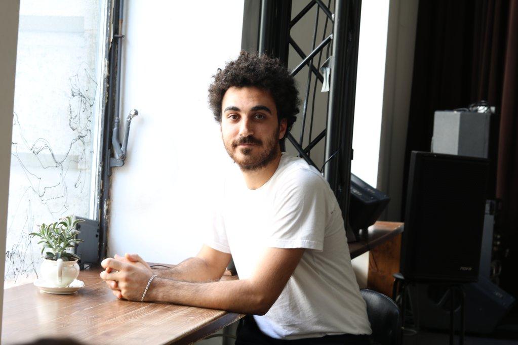 قصي، شاب سوري يعيش في ألمانيا منذ عام 2013