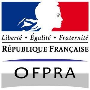 """Résultat de recherche d'images pour """"ofpra"""""""