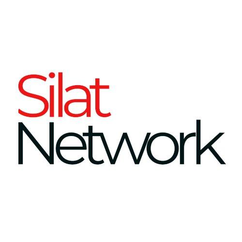 Silat Network logo