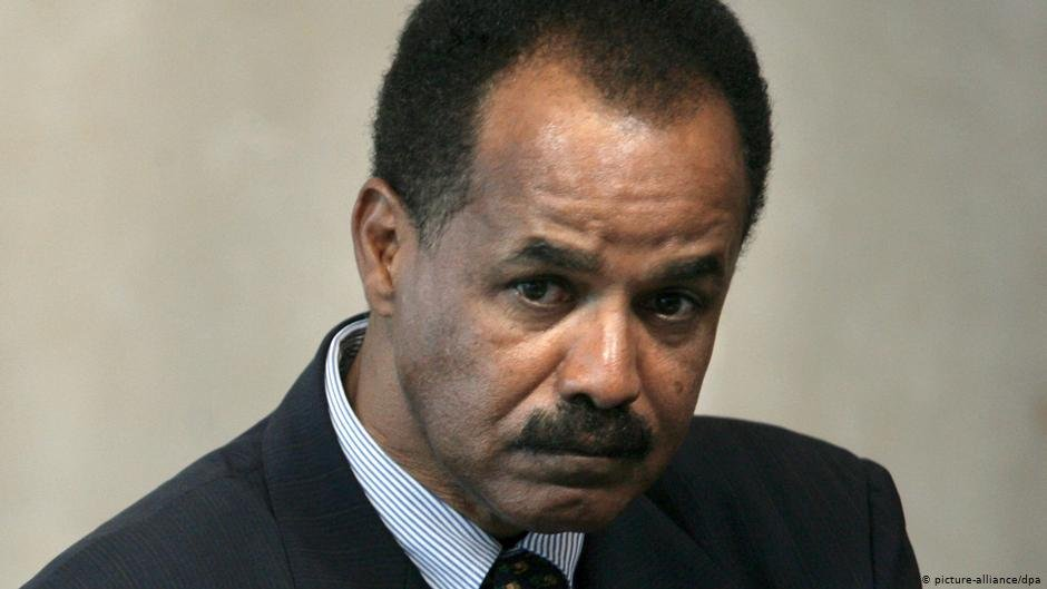 Isaias Afwerki has been ruling Eritrea since 1993 It is one of the poorest countries in the world  Photo Picture-alliance  dpa