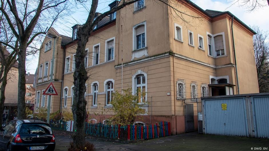 Tausche Bildung für Wohnen has been active in Marxloh since 2012 | Photo: DW/D.Ehl