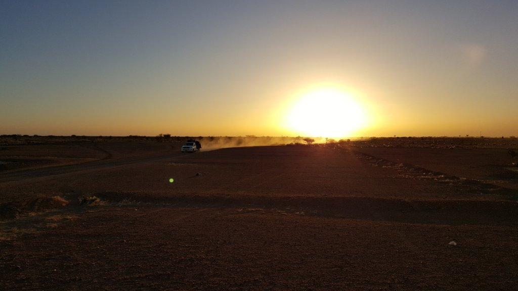 File photo IOM Transit Centers Niger 8 February 2016  Credit IOM 2016Miguel Almario