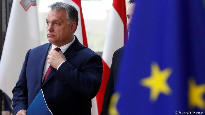 Viktor Orban, Hungarian Prime Minister