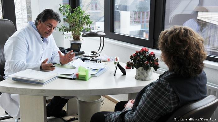يؤكّد العلماء الألمان على ضرورة معالجة الحالات النفسية للاجئين