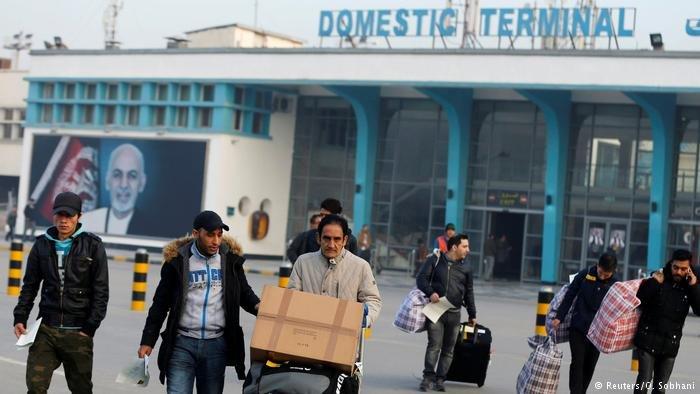 Reuters/O. Sobhani |صورة من الأرشيف