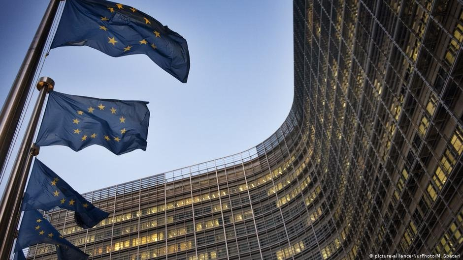The European Commission in Brussels rejected the main findings of the report | Photo: picture-alliance/NurPhoto/M.Spathari
