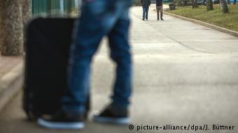 عکس از دویچه وله/ درخواست پناهندگی یک پناهجوی افغان که خود را همجنسگرا معرفی کرده بود در اتریش پذیرفته نشد.