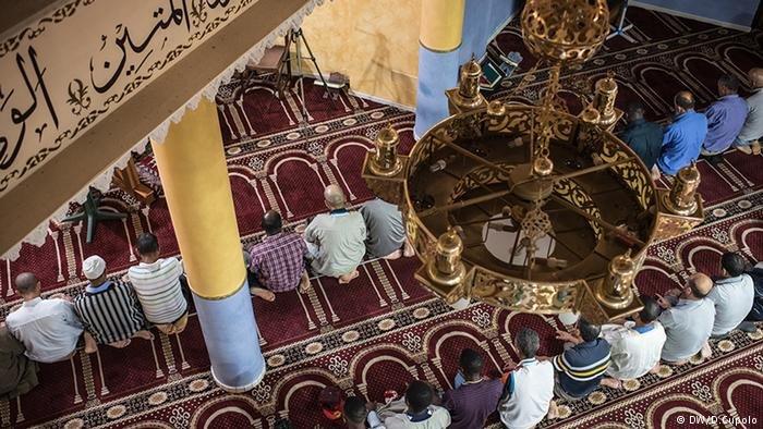 رمضان في صقلية