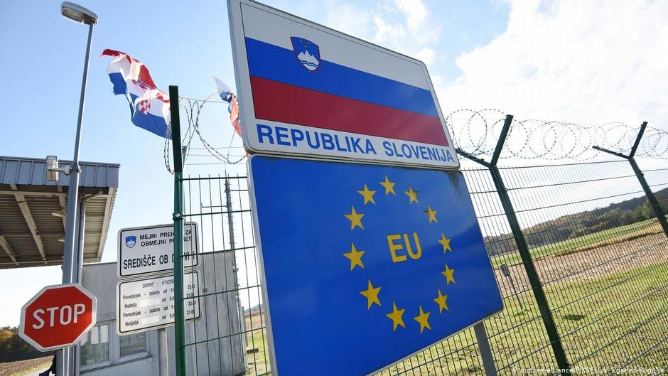 The EU is increasingly opening its door to Croatia - while Croatia is closing its own border using violent methods | Photo: picture-alliance/PIXSELL/V. Zganec-Rogulja