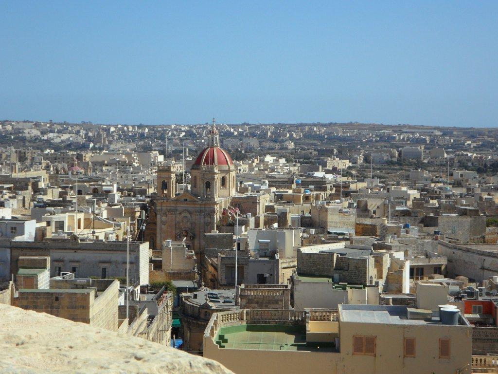 Image d'illustration de la ville de Rabat. Crédit : Pixabay