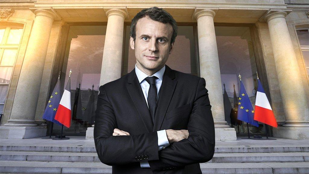 Crédit : France 24