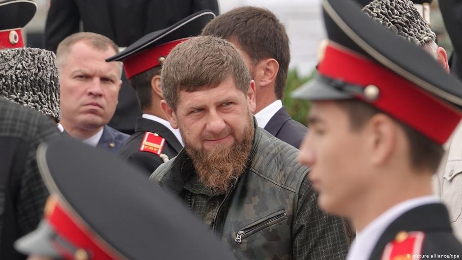 Abdurakhmanov and his brother were forced to flee Chechnya for their citicism of the Kadyrov regime  Photo Picture-alliancedpa