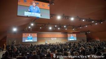 پیمان جهانی مهاجرت سازمان ملل در مراکش مورد تایید قرار گرفت.