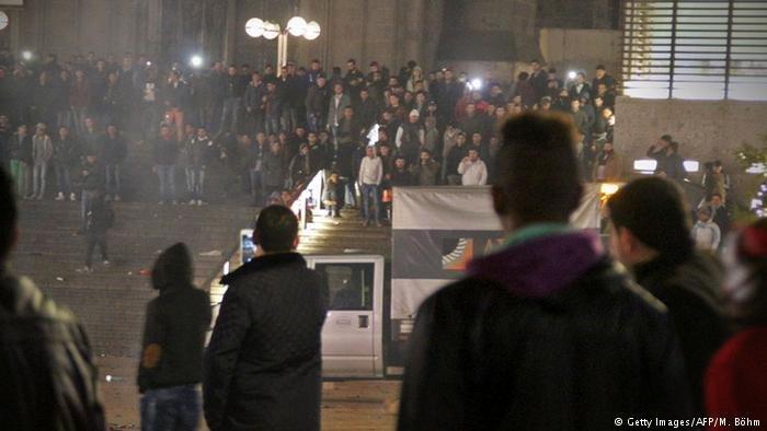 Plus dun millier de femmes ont affirm avoir t victimes dagressions sexuelles le soir du 31 dcembre  Cologne