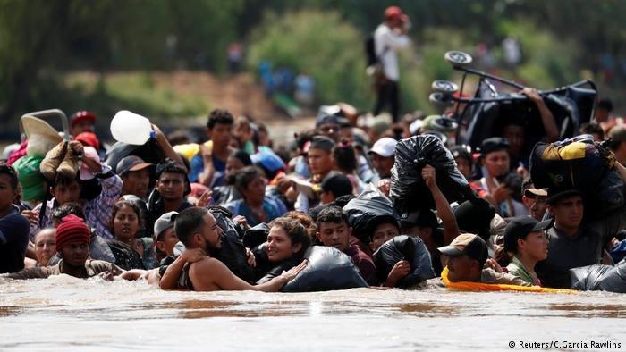 Reuters/C.Garcia Rawlins