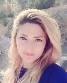 رانيا حسن حصلت على منحة DAFI لدراسة القانون في جامعة صلاح الدين