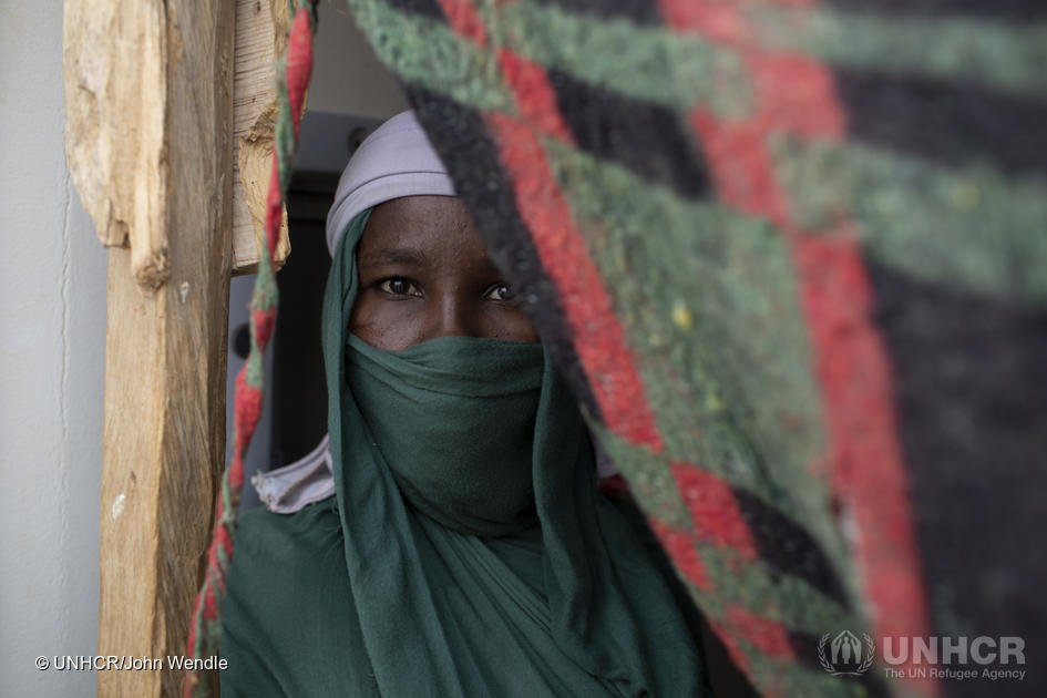 Refugees migrants and hosts in complex mixed movements Niger 15 May 2019  Photo credit UNHCR