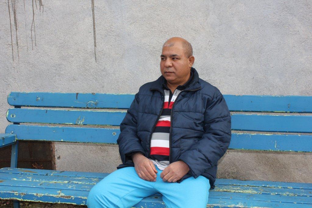 Timisoara Flchtlinge C Al Malaika