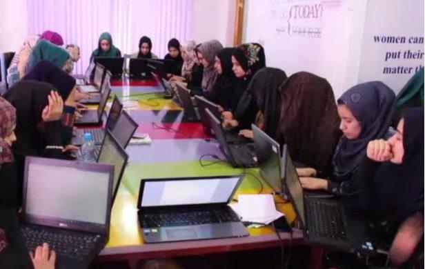 Code to Inspire school for girls in Herat, Afghanistan