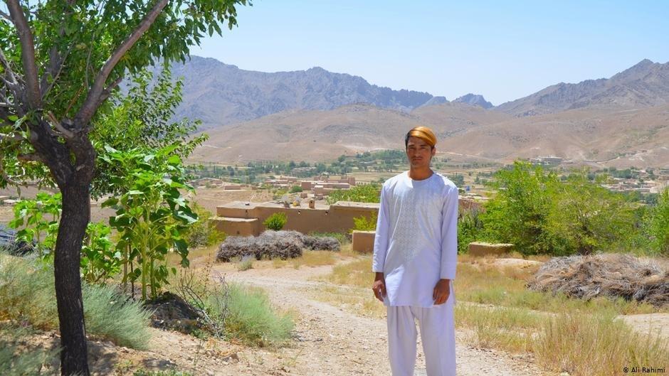 Ali n'a connu que l'humiliation et la violence depuis qu'il est retourné en Afghanistan | Photo : Ali Rahimi