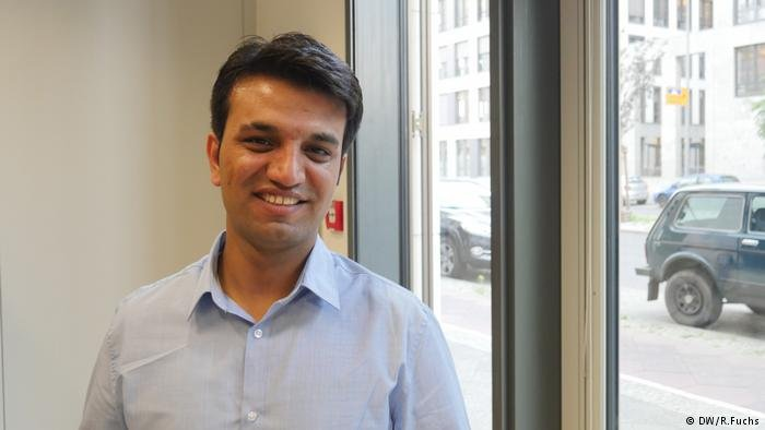 Ramin Mohabat